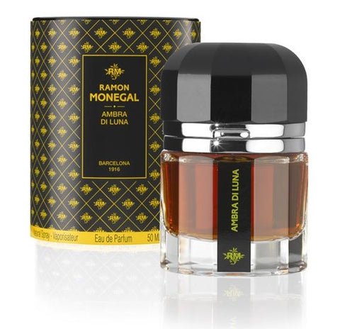 Ramon Monegal AMBRA DI LUNA eau de parfum 50ml