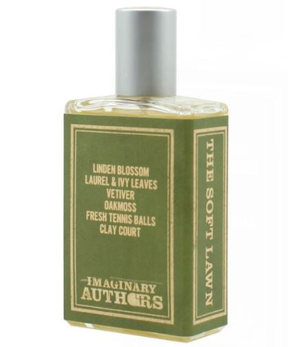 Imaginary Authors THE SOFT LAWN eau de parfum