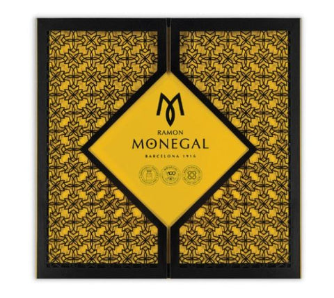 Ramon Monegal DISCOVERY SET eau de parfum sampler
