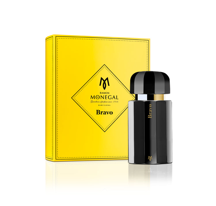 Ramon Monegal BRAVO eau de parfum