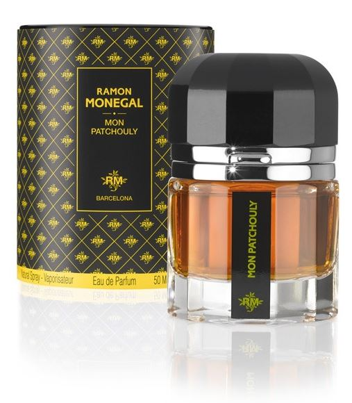 Ramon Monegal MON PATCHOULY eau de parfum 50ml