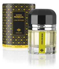 Ramon Monegal L'EAU DE ROSE eau de parfum 50ml