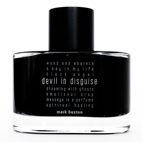 Mark Buxton DEVIL IN DISGUISE eau de parfum