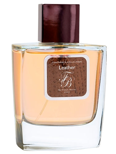 Franck Boclet LEATHER eau de parfum