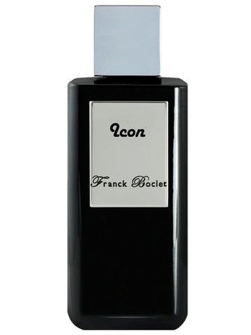 Icon by Franck Boclet Extrait De Parfum 100ml