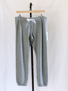 Stateside Fleece Relaxed Sweat Pant Grey
