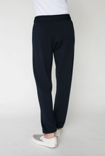 Load image into Gallery viewer, Stateside Fleece Relaxed Sweat Pant Black
