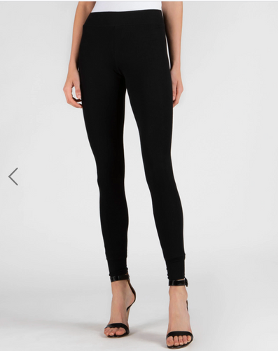 ATM Micro Modal Yoga Legging in Black