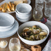 Juliska Quotidien Dinnerware