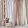 Bella Notte Linens Curtains