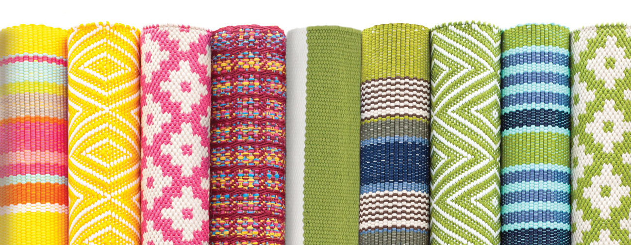 Dash & Albert Outdoor Rugs