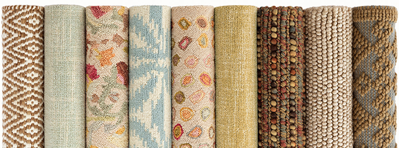 Dash & Albert Wool Rugs