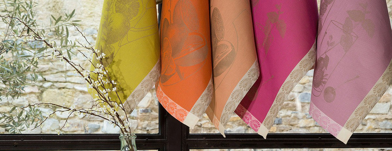 Le Jacquard Francais Tea Towel Collection