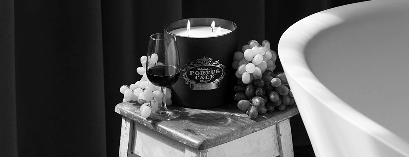 Yvonne Estelle's Scented Candles