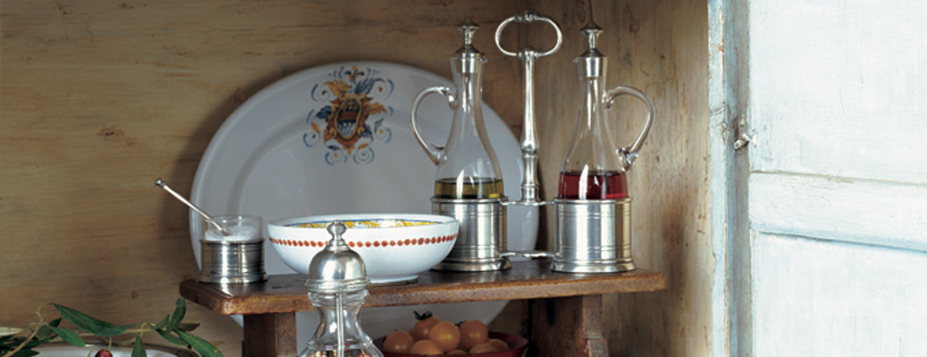 Match Pewter Kitchenware Collection
