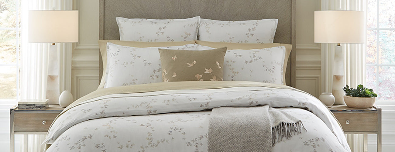Sferra Bedding Collection