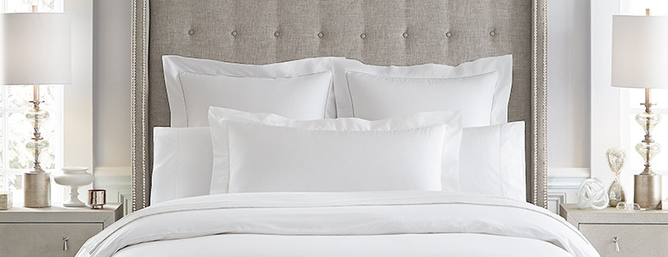 Sferra Giza 45 Percale Bedding