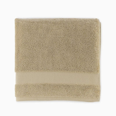 Sferra Bello Almond Towels