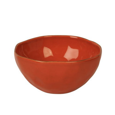 Skyros Designs Cantaria Persimmon Cereal Bowl