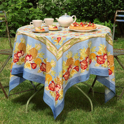 Couleur Nature Tutti Fruitti Tablecloth
