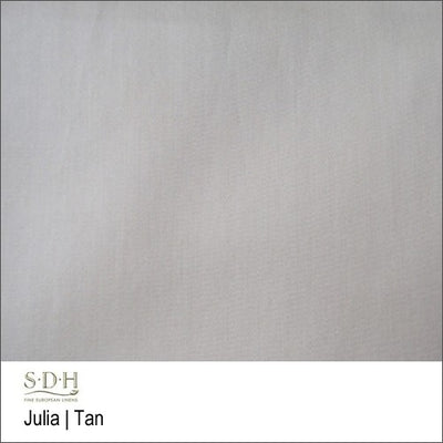 SDH Linens Julia Tan