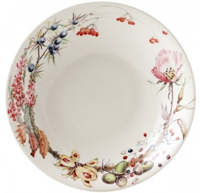 Gien Bouquet Cereal Bowl