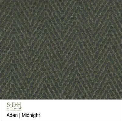SDH Linens Aden Midnight