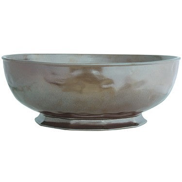 Juliska Pewter Serving Bowls