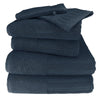 Garnier Thiebaut Hammam Denim Towels
