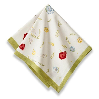 Couleur Nature Springfields Multi Napkin