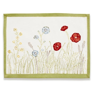 Couleur Nature Springfields Multi Placemat