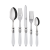 Sabre Paris Baguette Clear Flatware
