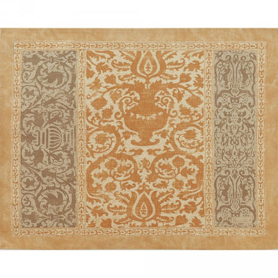 Beauville Rialto Champagne Placemat