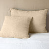 Bella Notte Linens Adele Honeycomb Pillow Shams