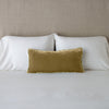 Bella Notte Linens Carmen Honeycomb Kidney Pillow