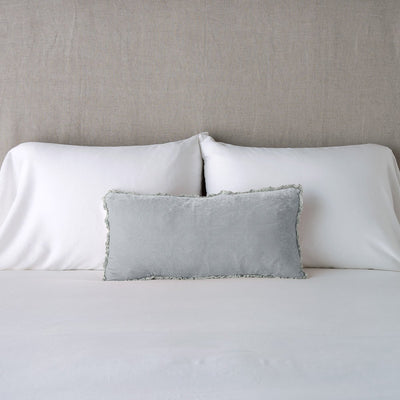 Bella Notte Linens Carmen Sterling Kidney Pillow