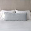 Bella Notte Linens Carmen Sterling Lumbar Pillow