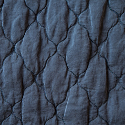 Bella Notte Linens Luna Midnight