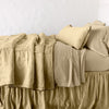 Bella Notte Linens Paloma Honeycomb Personal Comforter