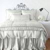 Bella Notte Linens Paloma Sterling Personal Comforter