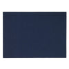 Bodrum Linens Skate Navy Rectangle Placemat