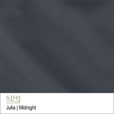 SDH Linens Julia Midnight