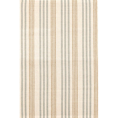 Dash & Albert Olive Branch Rug