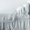 Bella Notte Linens Delphine Cloud Coverlet