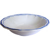 Gien Filet Bleu Cereal Bowl
