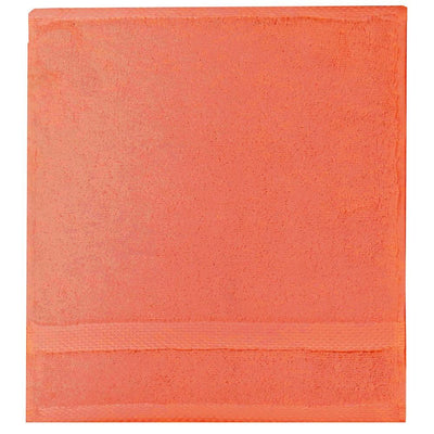 Garnier Thiebaut Elea Coral Face Cloth
