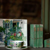 Gien Paris Giverny Dinnerware