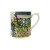 Gien Paris Giverny Mug