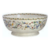 Gien Toscana Large Serving Bowl