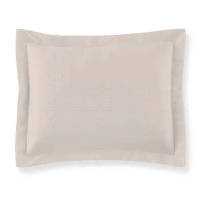 PEACOCK ALLEY Hamilton Linen Pillow Sham
